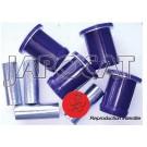 SILENT-BLOCS Polyuréthane SuperPro (4SB) MITSUBISHI L200 KB4