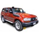 Snorkel SAFARI pour Toyota HDJ/HZJ/FZJ 80 89mm