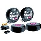 Kit phares WARN W650 D - 82420