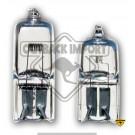 Ampoule 100 W 12V H4 pour phare ROOLITE
