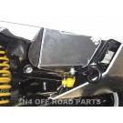 Ski de protection tubulure d'intercooler Land Cruiser (série 8)HDJ80 / HZJ80 (pare-choc N4)