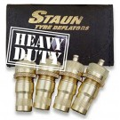 Staun Valves 1.3-3.9 bars - pré tarage 2.4 bars