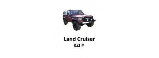 KZJ70/73