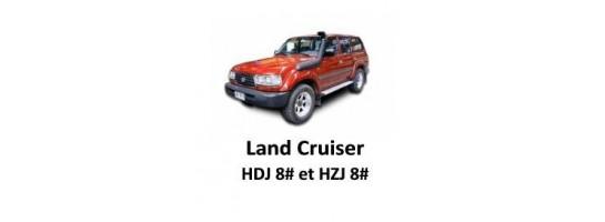 HDJ80/82, HZJ8
