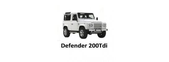 DEFENDER 200TDI