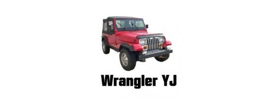 WRANGLER YJ