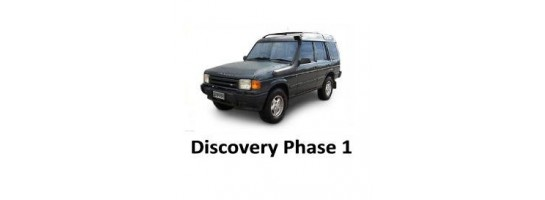 DISCOVERY PHASE 1