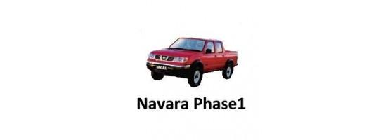 NAVARA PHASE 1