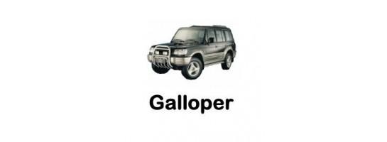 GALLOPER