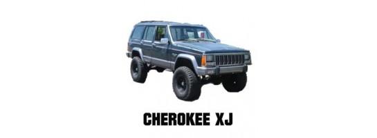 CHEROKEE XJ
