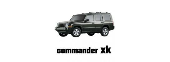 COMMANDER XK