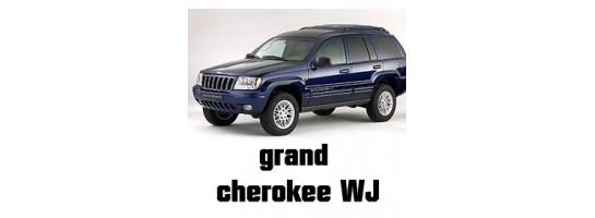 GRAND CHEROKEE WG/WJ
