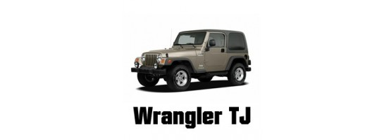 WRANGLER TJ