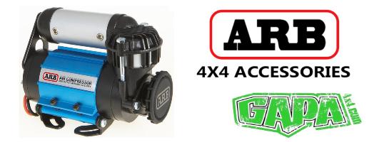 Compresseur 4x4 ARB