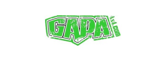 Destockage Gapa4x4 Perpignan