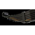 PAQUET de LAMES Arrière Standard TOYOTA KDN165/170