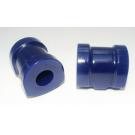 SILENT-BLOCS Polyuréthane SuperPro (Jeu de 2) TOYOTA KDN165/170
