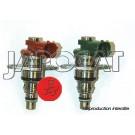 ELECTROVANNES de Pompe d'Injection (10 Jeux de 2) TOYOTA KDN165/170