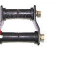 Jumelle de lames de suspension Ford Ranger 1999-2006
