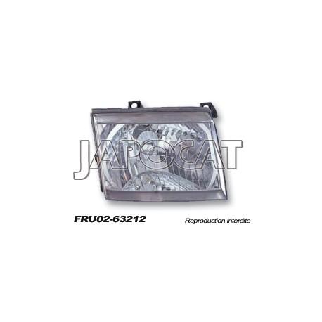 Optique droit Ford Ranger 1999-2006