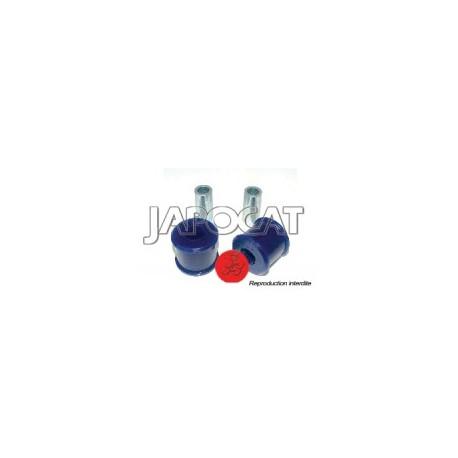 SILENT-BLOCS Polyuréthane SuperPro (2SB) JEEP Wrangler TJ