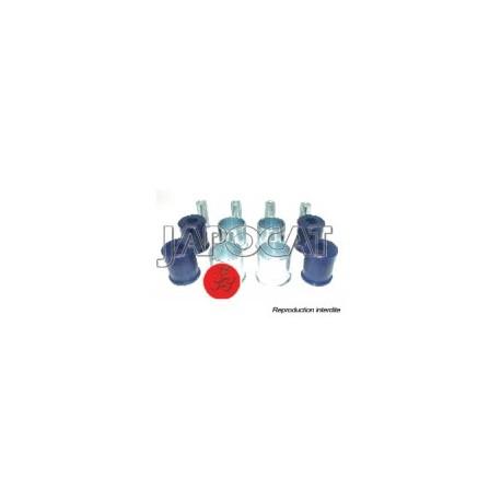 SILENT-BLOCS Polyuréthane SuperPro (4SB) JEEP Cherokee XJ