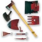 Kit pionnier multi-outils avec sacoche