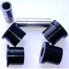 SILENT-BLOCS Polyuréthane SuperProMITSUBISHI L200 K34