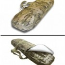 Sac de transport camouflage MAXTRAX
