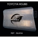 Protection N4 avant Toyota HDJ80