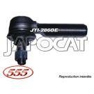 ROTULE Filetage Gauche 21x150 L:205mm pour Landcruiser (série 8) HDJ80 [Générique]