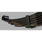 LAMES de RESSORT AVD Souples Terrain Tamer TOYOTA HILUX Phase 1 LN65