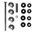 BIELLETTE de BARRE Stabilisatrice [Générique] TOYOTA HILUX Phase 2 LN105/110