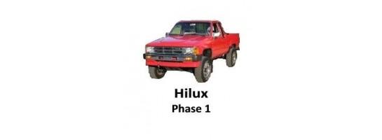 HILUX Phase 1