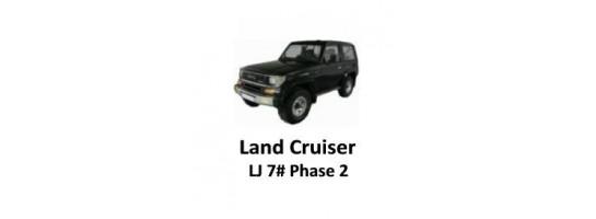 LJ70/73 Phase 2