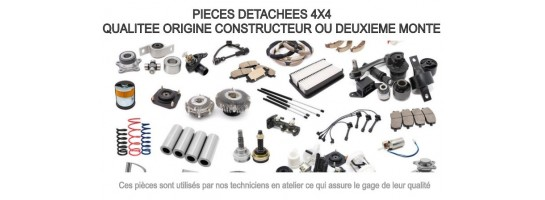 pieces4x4