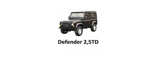 DEFENDER 2,5TD