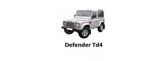 DEFENDER TD4