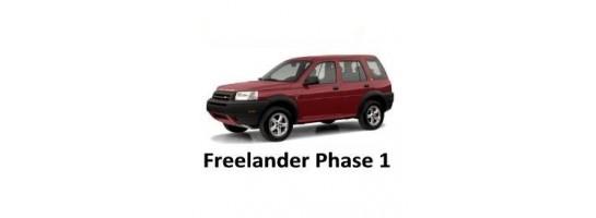 FREELANDER PHASE 1