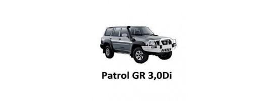 PATROL GR 3.0Di