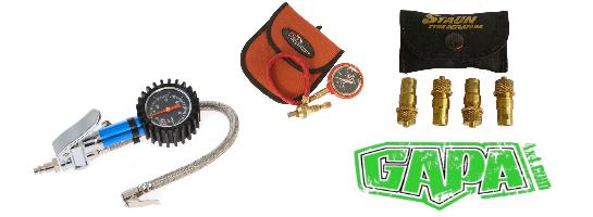 Accessoires de gonflage 4X4