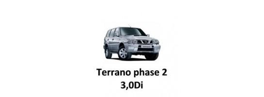 TERRANO II 3.0Di