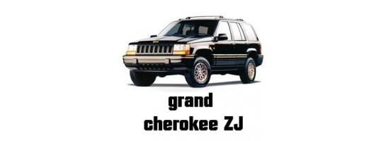 GRAND CHEROKEE ZG/ZJ