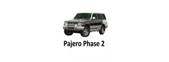 PAJERO II