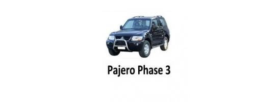 PAJERO III