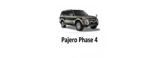 PAJERO IV