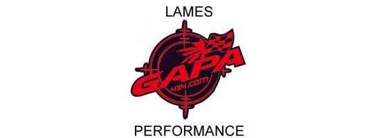 LAMES PERFORMANCE