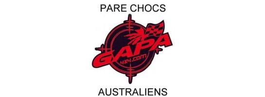 PARE CHOCS AUSTRALIENS