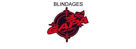 BLINDAGES