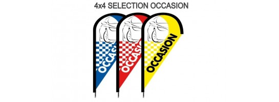Les Occasions Gapa4x4